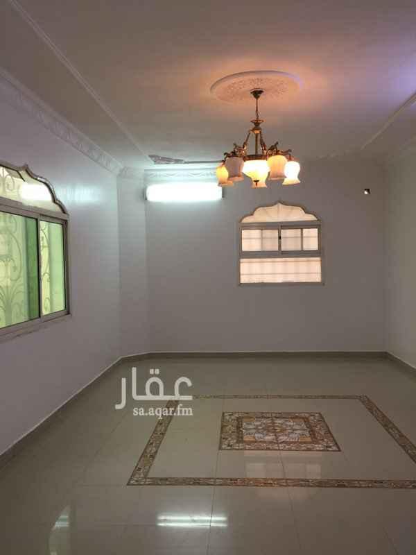 دور للإيجار في شارع الحنفا ، حي اليرموك ، الرياض ، الرياض