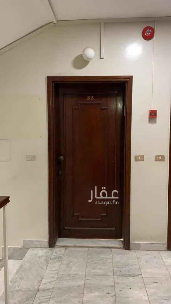 مكتب تجاري للإيجار في شارع حائل ، حي البغدادية الغربية ، جدة ، جدة