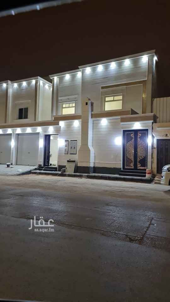 فيلا للبيع في شارع محمد بن احمد السديري ، حي النهضة ، الرياض ، الرياض