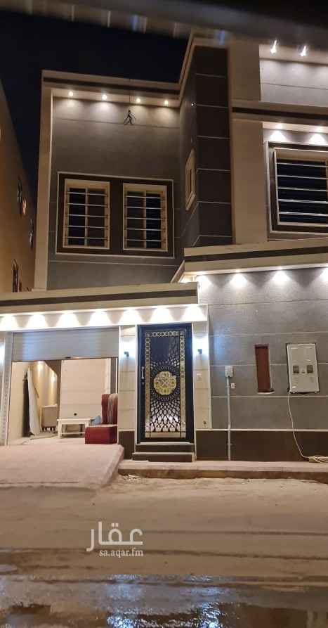 فيلا للبيع في شارع ابو بكر بن قاضي شهبه ، حي القادسية ، الرياض ، الرياض