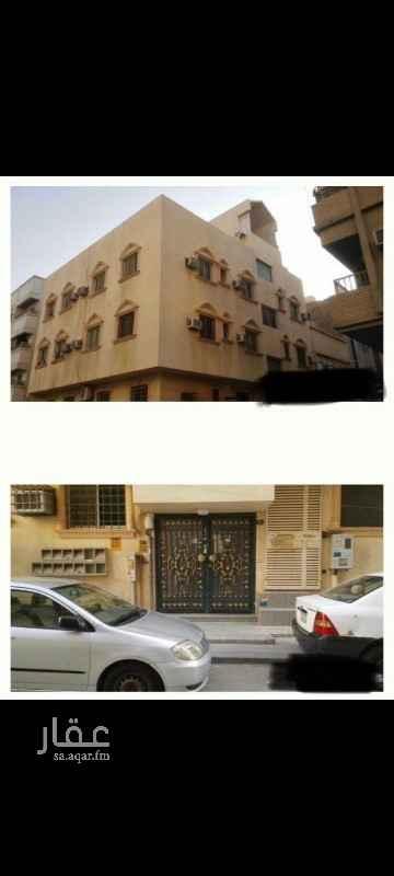 عمارة للبيع في شارع الحاسب ، حي الوزارات ، الرياض ، الرياض
