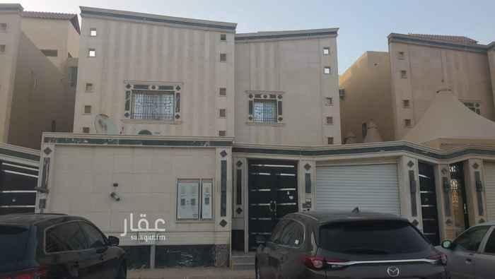 شقة للإيجار في شارع احمد بن منيع ، حي الحزم ، الرياض ، الرياض