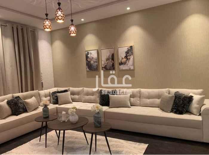 دور للبيع في شارع مؤرج بن منيع ، حي العارض ، الرياض ، الرياض