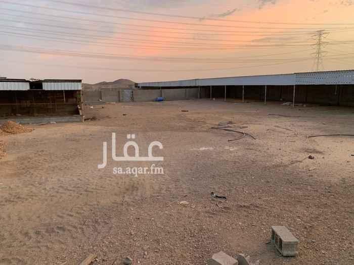 أرض للإيجار في جدة ، حي الشفا ، جدة