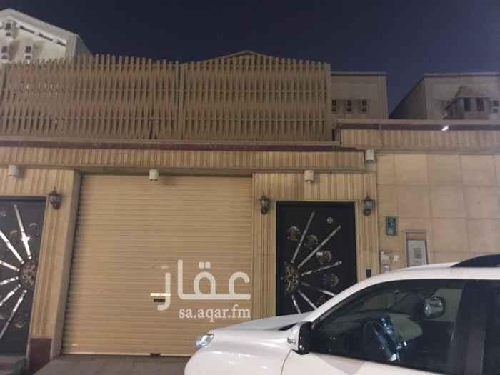 فيلا للإيجار في شارع الملز ، حي اليرموك ، الرياض