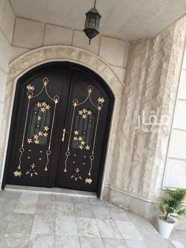 دور للإيجار في شارع النجاح ، حي اليرموك ، الرياض ، الرياض