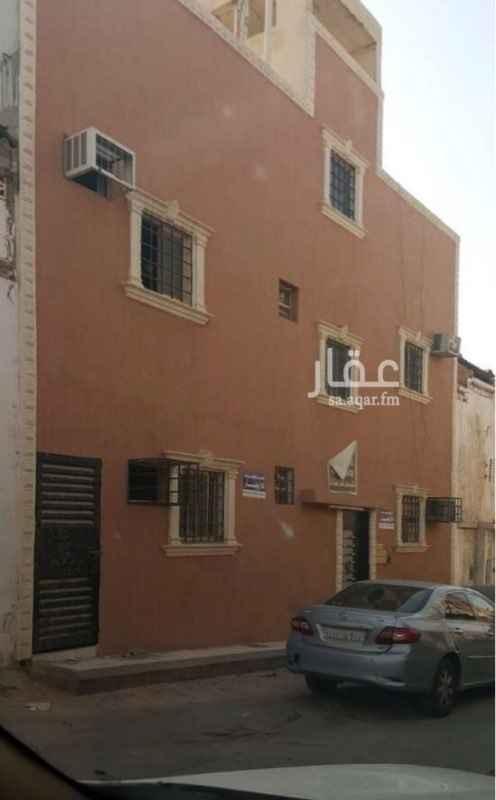 عمارة للبيع في شارع سعيد بن مسلط ، حي منفوحة الجديدة ، الرياض ، الرياض