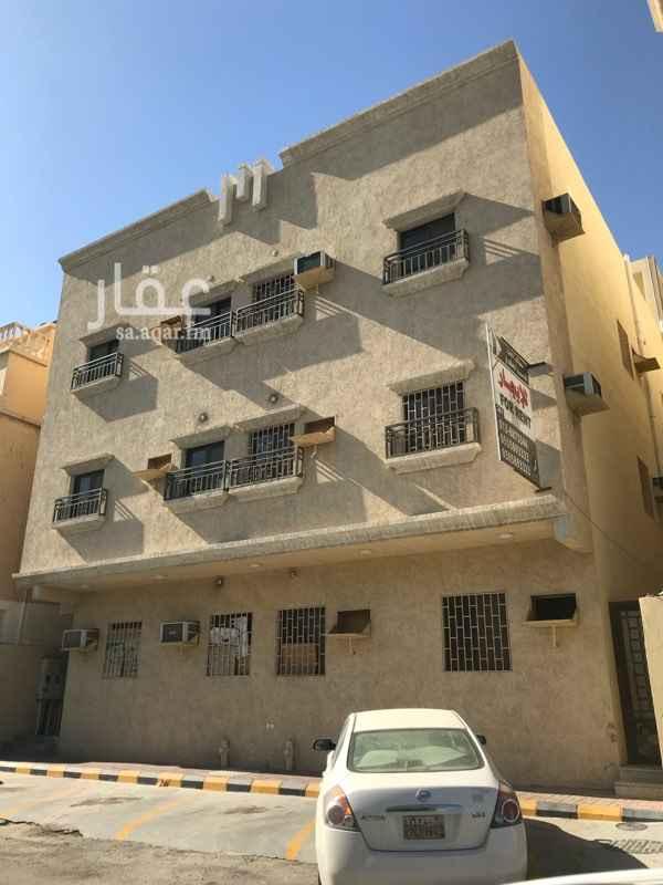 شقة للإيجار في شارع البراق, العقربية, الخبر