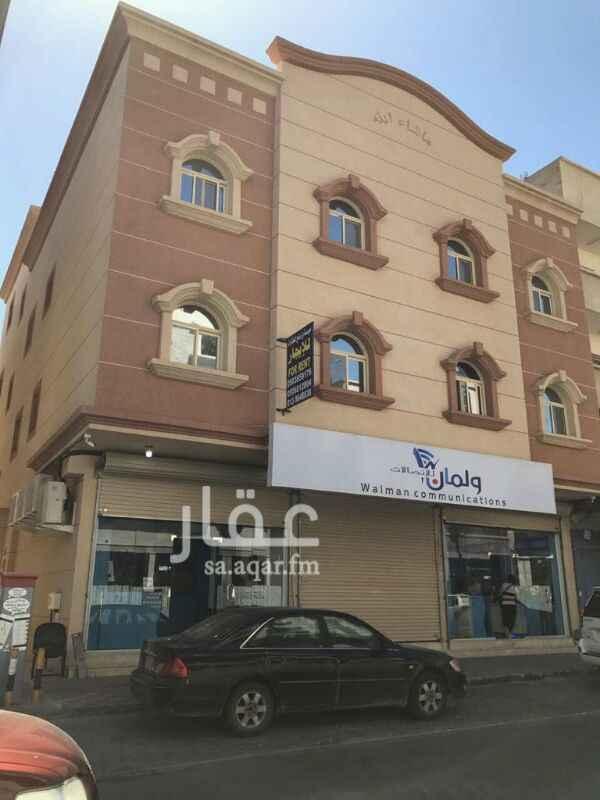عمارة للإيجار في شارع الملك فهد ، حي الخبر الشمالية ، الخبر