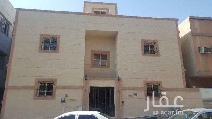 شقة للإيجار في شارع العاشر ، حي العقربية ، الخبر