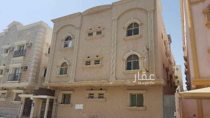 شقة للإيجار في شارع الاحرار ، حي العقربية ، الخبر
