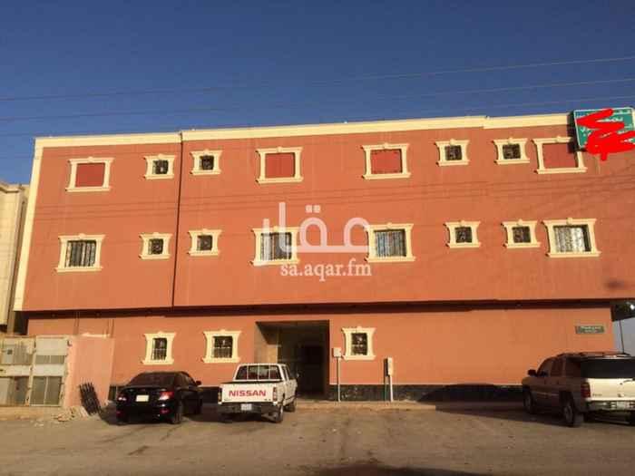 عمارة للبيع في المونسية, الرياض