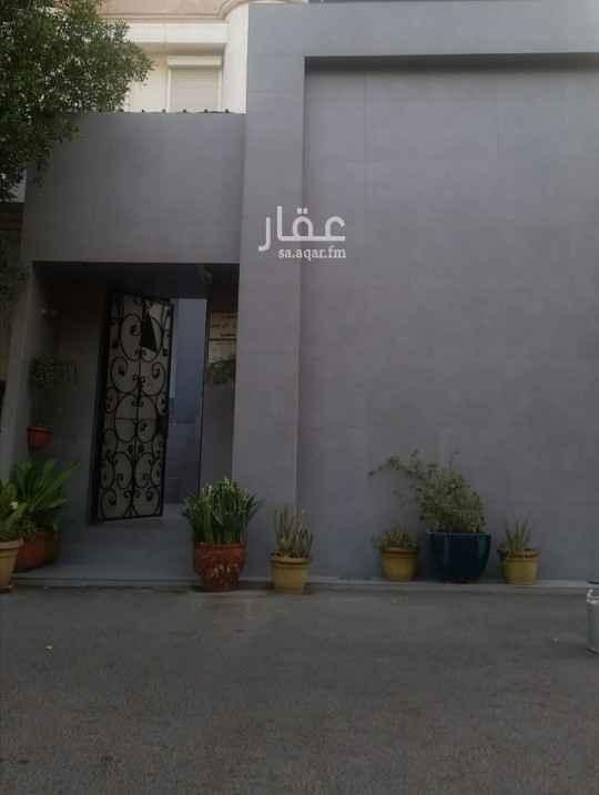 فيلا للإيجار في شارع القدوة الحسنه ، حي الاندلس ، جدة ، جدة