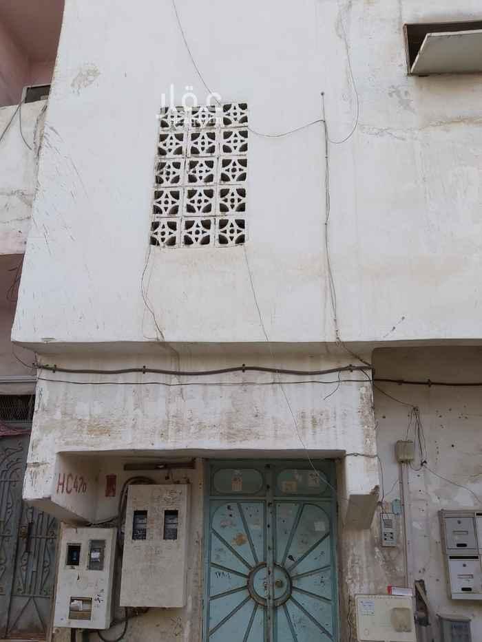 بيت للإيجار في شارع عمر محمد شطا ، حي الجامعة ، جدة ، جدة