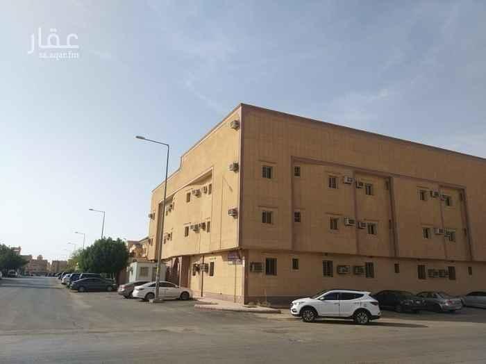 عمارة للبيع في شارع محمد ال عبدالقادر ، حي الحمراء ، الرياض ، الرياض