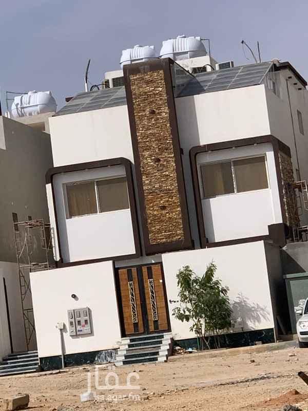 فيلا للبيع في شارع عبدالعزيز بن ريس ، حي الرفيعة ، الرياض ، الرياض