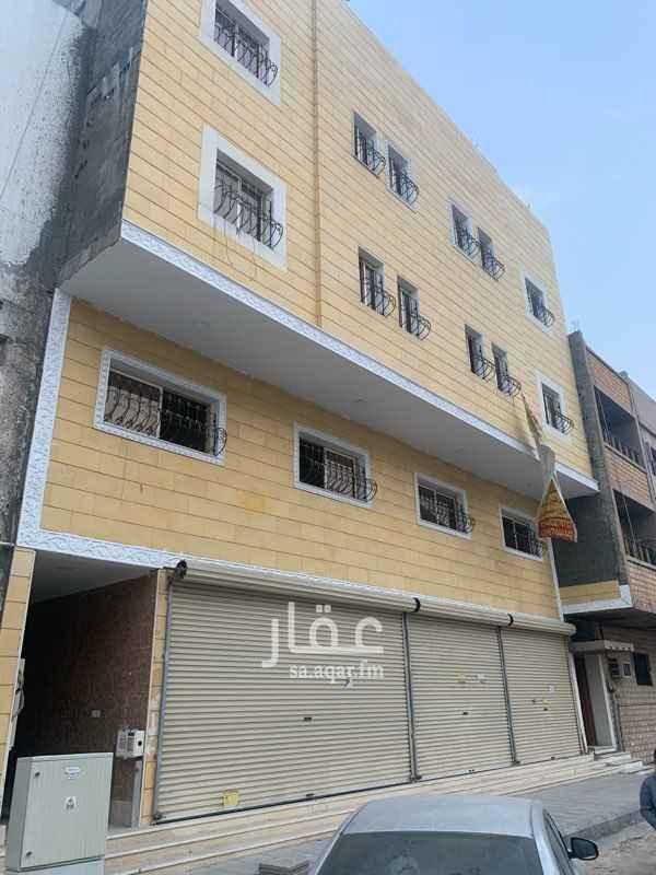عمارة للإيجار في شارع 1 ج ، حي البادية ، الدمام ، الدمام