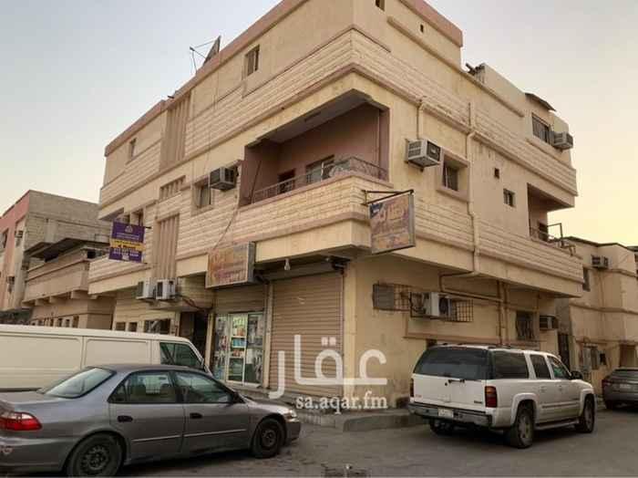 عمارة للبيع في شارع ثابت بن عبيد ، حي الخليج ، الدمام ، الدمام