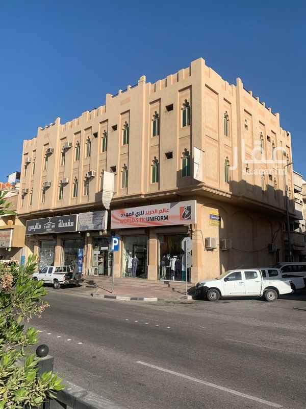 عمارة للإيجار في شارع الدرعية ، حي البادية ، الدمام ، الدمام