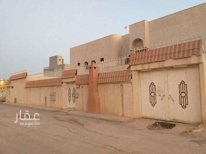 فيلا للبيع في شارع الوطن ، حي الهدا ، الرياض