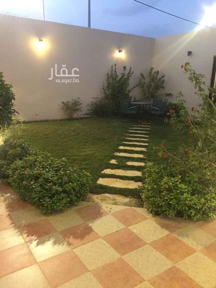 استراحة للبيع في حي الخير ، الرياض ، الدرعية