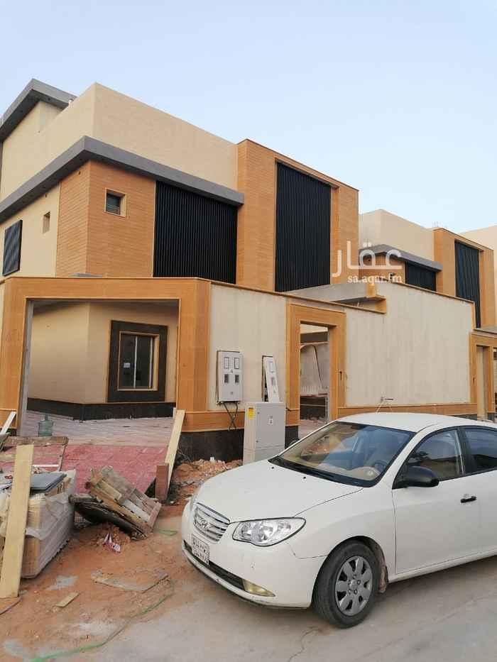 فيلا للبيع في شارع خيبر ، حي الصحافة ، الرياض ، الرياض