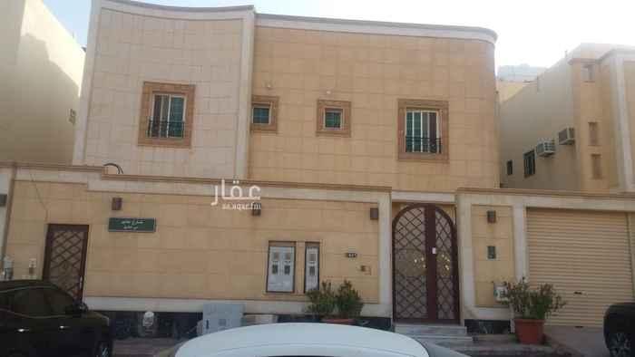 فيلا للبيع في شارع طوبر ، حي العقيق ، الرياض ، الرياض