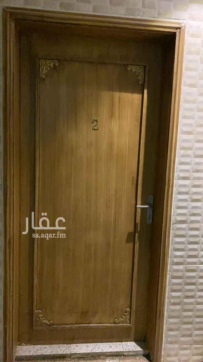 شقة للإيجار في شارع سليمان الدخيل ، حي العزيزية ، الرياض ، الرياض