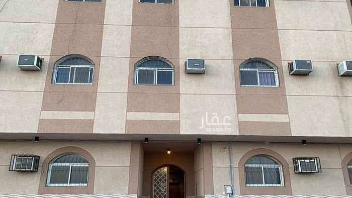 شقة للإيجار في شارع الساعد ، حي العزيزية ، الرياض ، الرياض