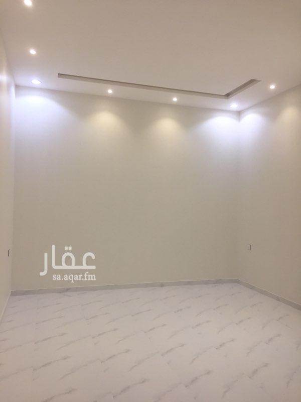 شقة للإيجار في شارع اسعد بن احمد دهان ، حي الرمال ، الرياض ، الرياض
