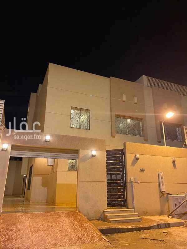 فيلا للبيع في شارع السمرقندي ، حي العارض ، الرياض ، الرياض