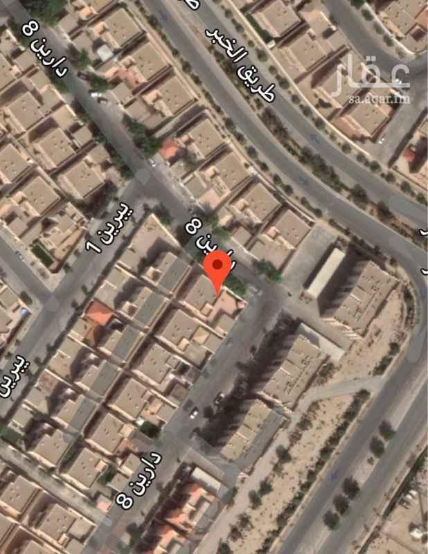 فيلا للبيع في شارع دارين 8 ، حي الفناتير ، الجبيل