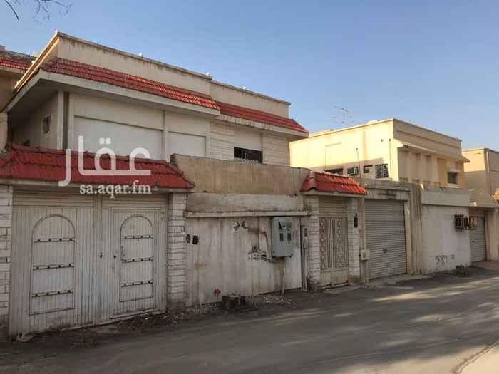 أرض للبيع في شارع عيسى القيسي ، حي الربوة ، الرياض