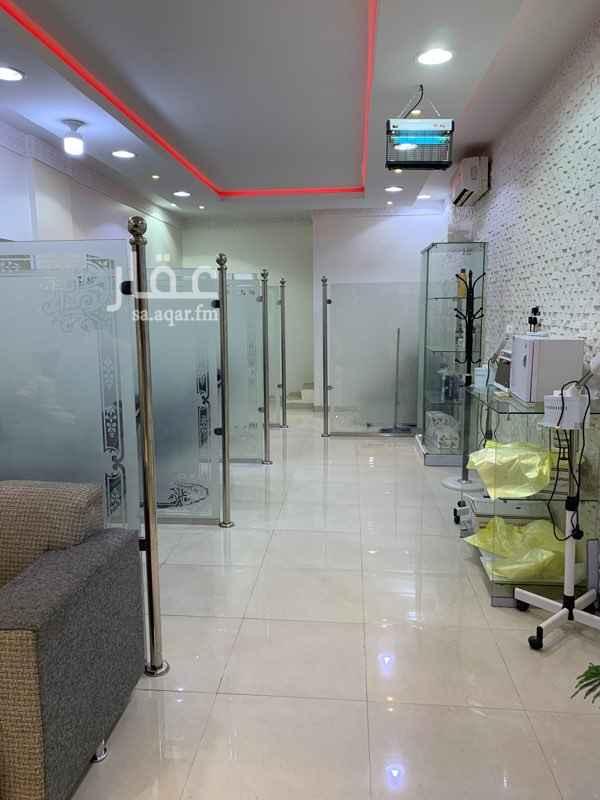 محل للبيع في شارع سبا ، حي النسيم الشرقي ، الرياض