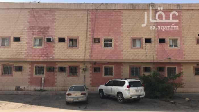 عمارة للإيجار في حي العزيزية ، الرياض