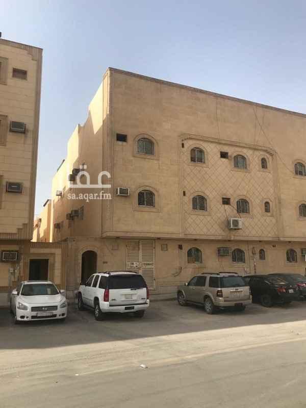 عمارة للبيع في شارع عبدالرحمن بن عودان ، حي العزيزية ، الرياض ، الرياض