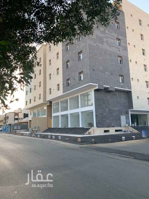 عمارة للإيجار في شارع علي الورداني ، حي السلامة ، جدة ، جدة