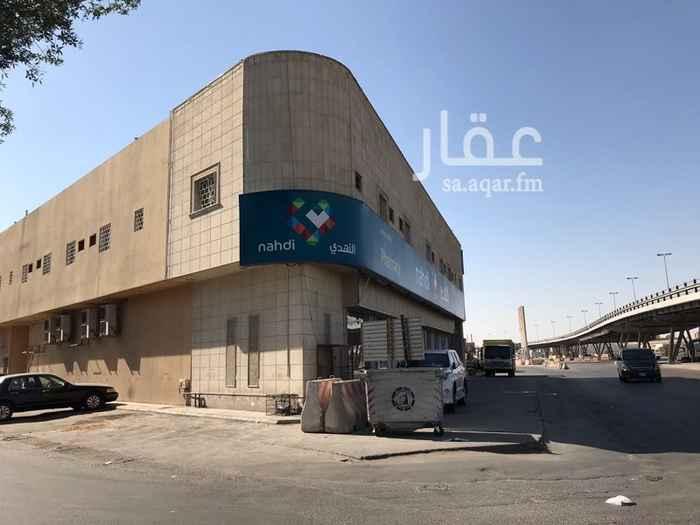 عمارة للإيجار في حي المنصورة ، الرياض