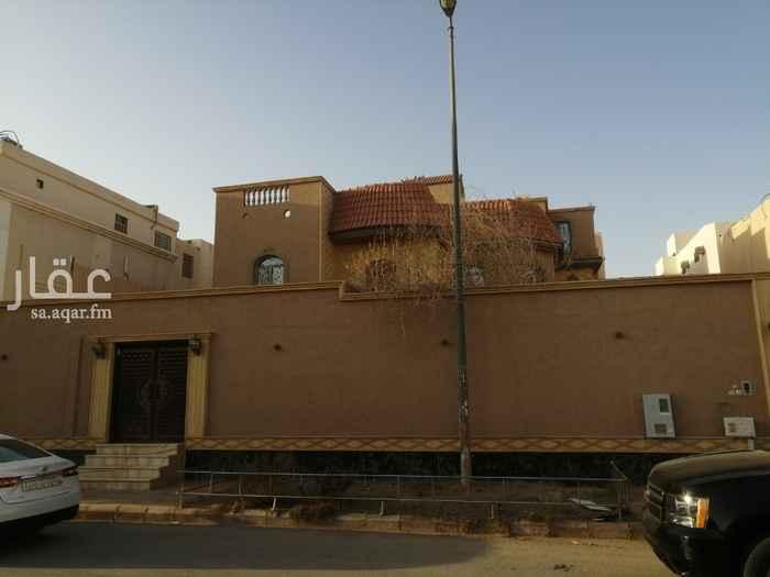 فيلا للإيجار في شارع عبداللطيف المعشوق ، حي الفيصلية - الدرعية ، الرياض ، الرياض