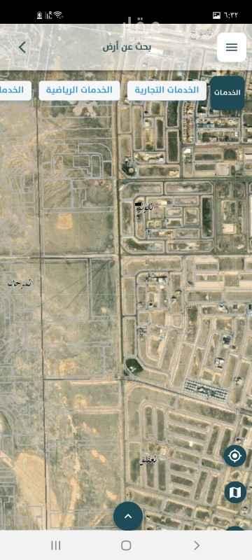 أرض للبيع في شارع طلحه النعماني ، حي اللؤلؤ ، الخبر ، الخبر