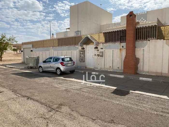 فيلا للبيع في شارع عبدالملك بن ابى بكر ، حي الاسكان ، المدينة المنورة ، المدينة المنورة