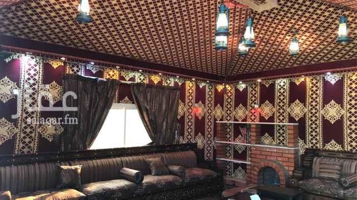 شقة للبيع في شارع المعتصم بالله ، حي المطار ، المجمعة ، المجمعة