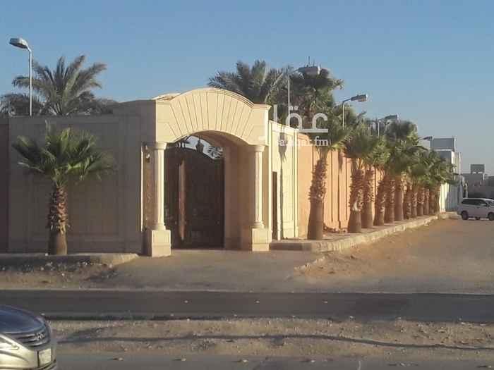 استراحة للبيع في شارع القوات الخاصة ، الرياض ، الرياض