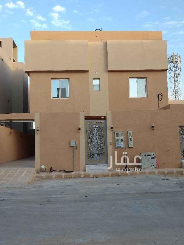 فيلا للإيجار في شارع ريحانه بنت زيد ، حي العارض ، الرياض ، الرياض
