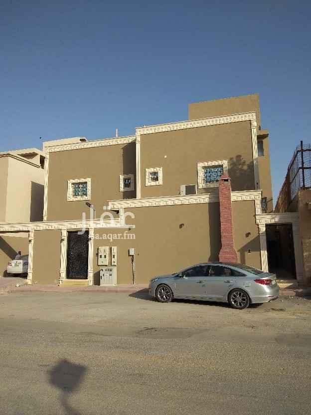 شقة للإيجار في شارع عبدالواحد السلمي ، حي العارض ، الرياض ، الرياض