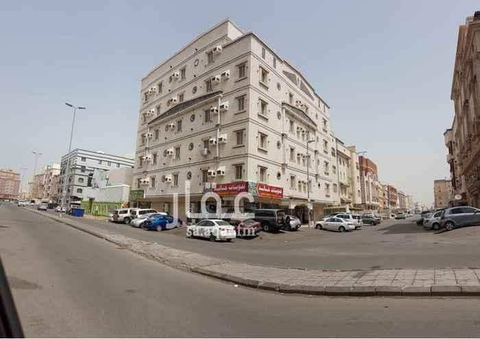 عمارة للبيع في حي الفلاح ، جدة ، جدة