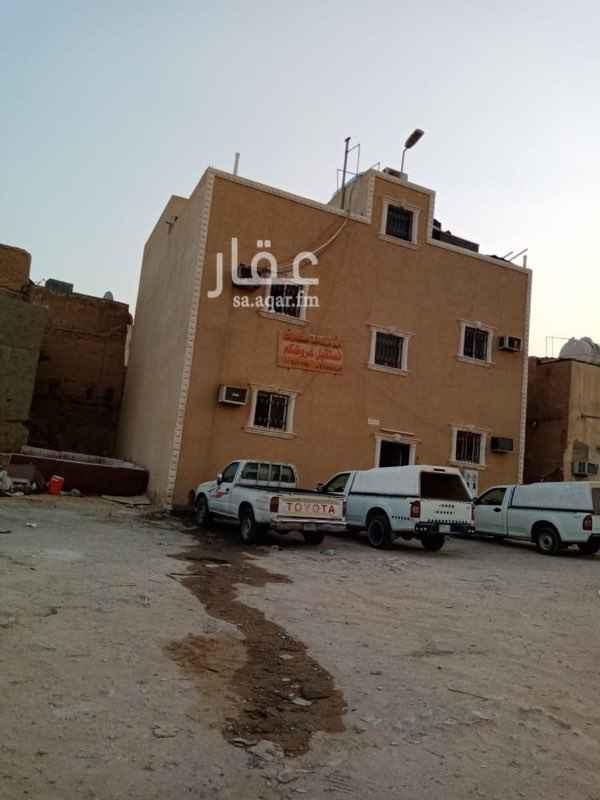 عمارة للبيع في شارع يحي الصيرفي ، حي الشميسي ، الرياض