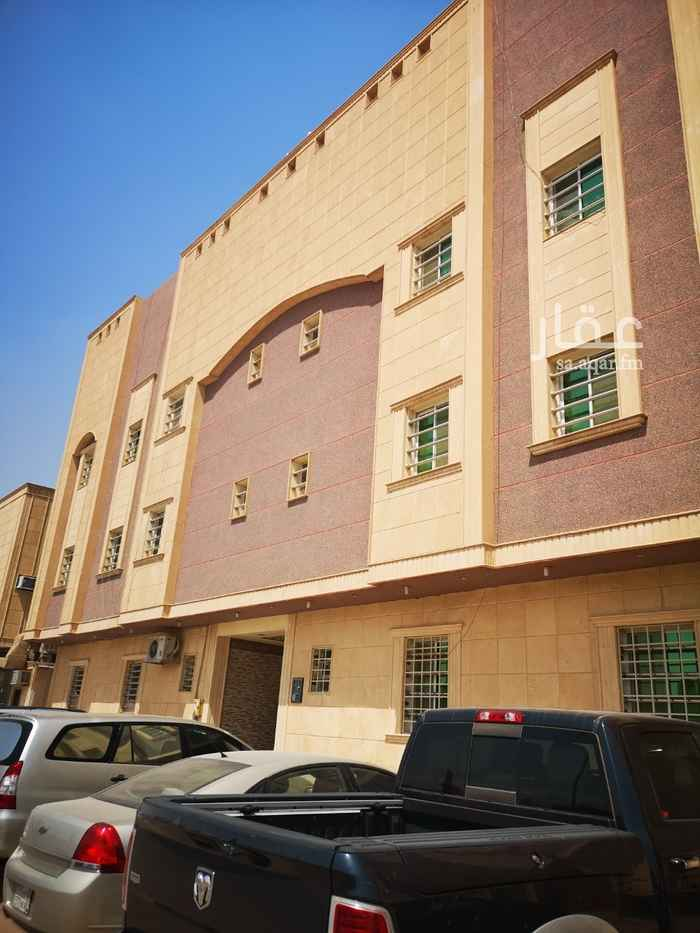 شقة للبيع في شارع احمد بن ميسر ، حي قرطبة ، الرياض ، الرياض