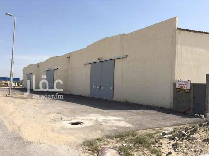مستودع للإيجار في شارع محمد الأندلسي ، حي النهضة ، الدمام ، الدمام