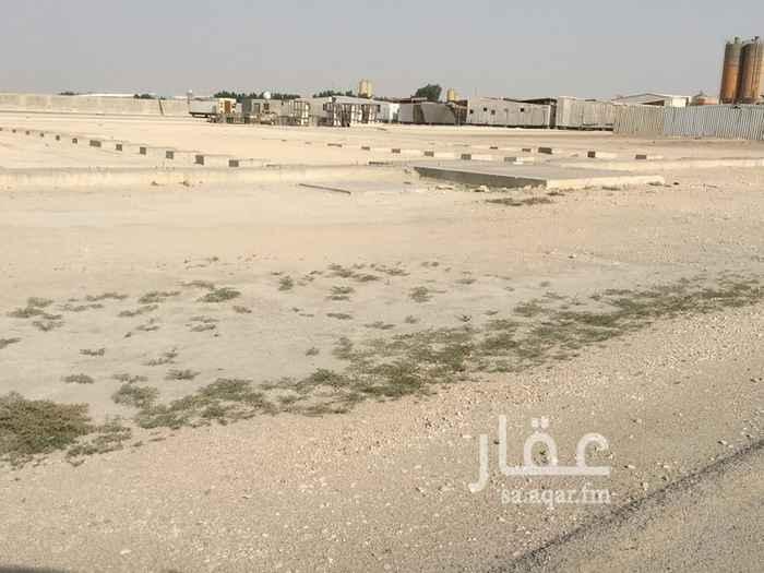 أرض للإيجار في شارع أبو إسحاق الرفاعي, الخالدية الجنوبية, الدمام